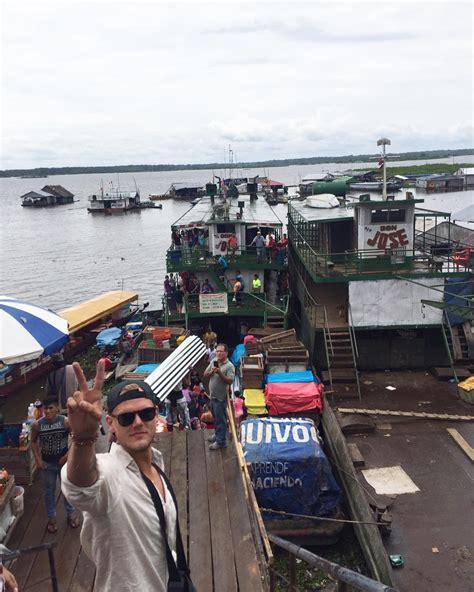 Avicii: 10 fotos que nos recuerdan su paso por el Perú