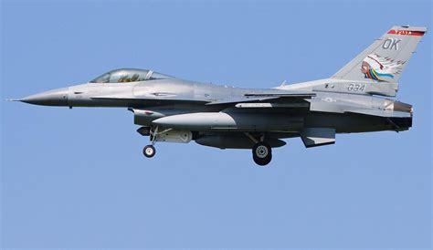 Avión de Combate F-16 [Imágenes] - Imágenes - Taringa!
