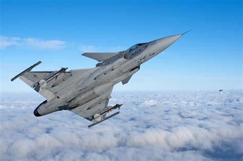 Avión de Combate Saab Gripen [Imágenes]   Imágenes   Taringa!
