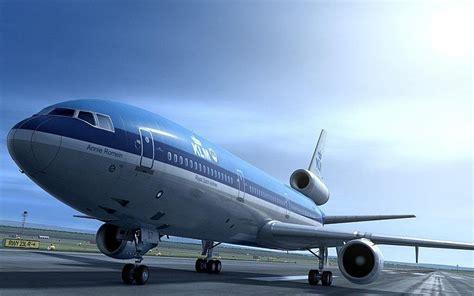 Avión de pasajeros de aviones comerciales Tupoleuv fondos ...