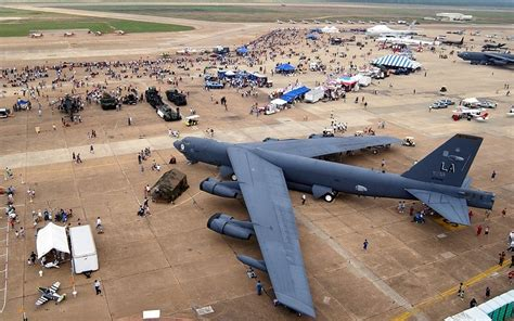 Aviones Boeing B-52 Stratofortress bombarderos ...
