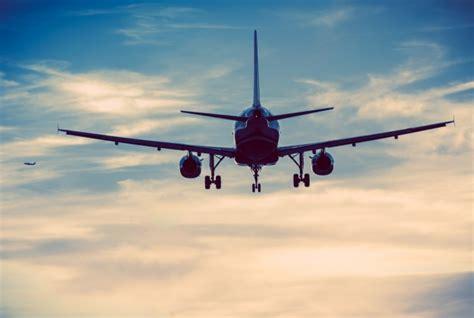 Aviones comerciales | Descargar Fotos gratis