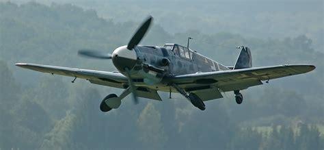 Aviones de combate de la II Guerra Mundial (V ...