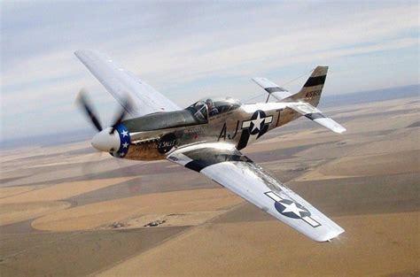 Aviones de la Segunda Guerra Mundial   Aliados