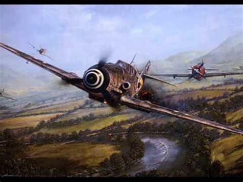 Aviones de la segunda guerra mundial. - YouTube