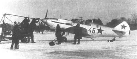 Aviones de la VVS Sovietica de la Segunda Guerra Mundial ...