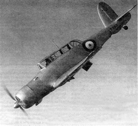 Aviones Poco Conocidos y Raros de la Segunda Guerra ...