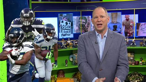 Avoid Seahawks running backs in Week 10 | The Fantasy Show ...