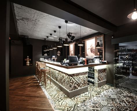 Awesome Friday: Inalco´s Handcraft Deco in The Smart Pub