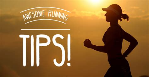 Awesome Tips to improve your running game... - Control Your W8