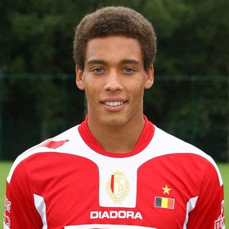 Axel Witsel Bio: height, weight, current team, salary