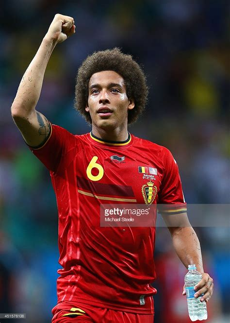 Axel Witsel | Getty Images