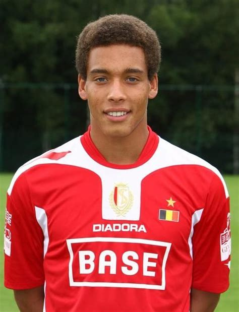 Axel Witsel Standard Liege | onze ploeg voor het WK ...