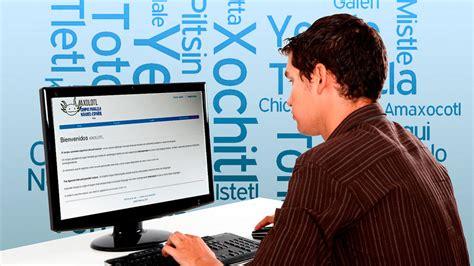 Axolotl permite consultar traducciones del náhuatl al ...