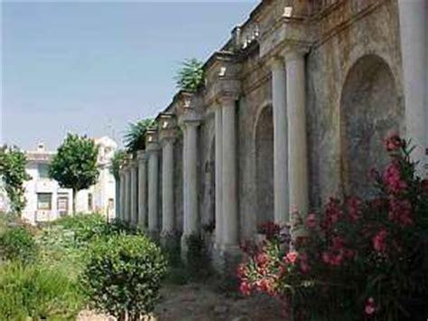 Ayto.Granada: Bodas y Palacios  Quinta Alegre