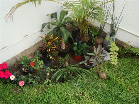 Ayuda para diseñar esquina de un jardín pequeño