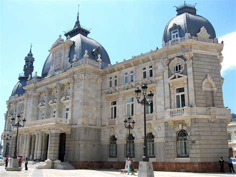 ayuntamiento-cartagena | fotos de Vacaciones y viajes