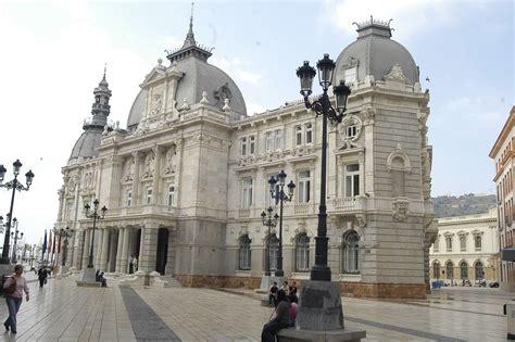 Ayuntamiento Cartagena   Ramona Escarabajal Turismo Cultural