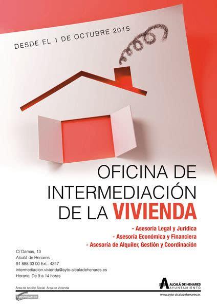 Ayuntamiento de Alcalá de Henares-Oficina Intermediacion ...