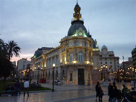 Ayuntamiento de Cartagena   fotos de Vacaciones y viajes