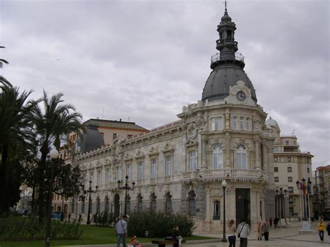 Ayuntamiento de Cartagena Imagen & Foto | ciudades ...