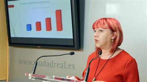 Ayuntamiento de Ciudad Real entregó 595 ayudas a personas ...