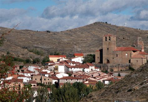Ayuntamiento de Enciso, La Rioja.