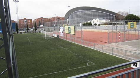 Ayuntamiento de Salamanca   Deportes   Instalaciones ...