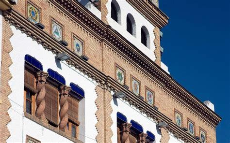 Ayuntamiento de Santa Fe - Edificio Neomudéjar