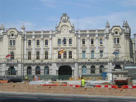 Ayuntamiento de Santander (1897) Julio Martínez-Zapata