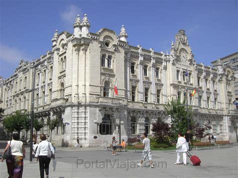 Ayuntamiento de Santander | Portal Viajar