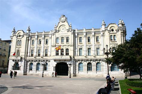 Ayuntamiento de Santander - Wikiwand