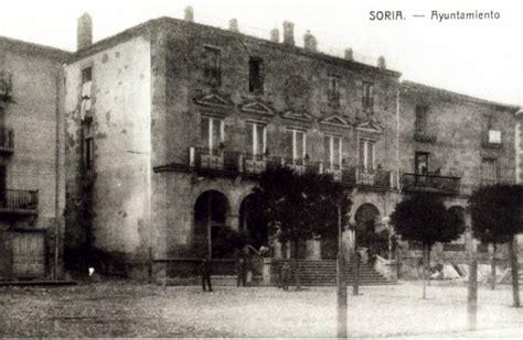 Ayuntamiento de Soria - Más Historia de Soria