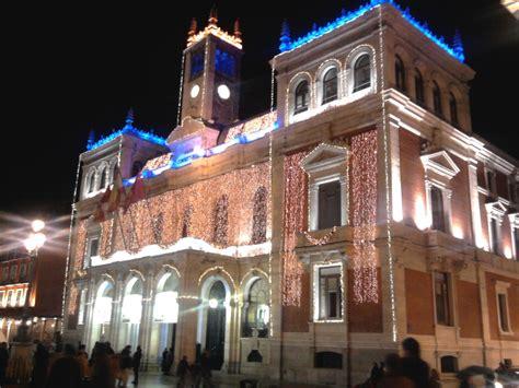 Ayuntamiento de Valladolid. Navidad 2009 | Foto Erasmus ...