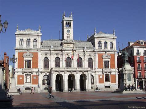 Ayuntamiento de Valladolid | Portal Viajar