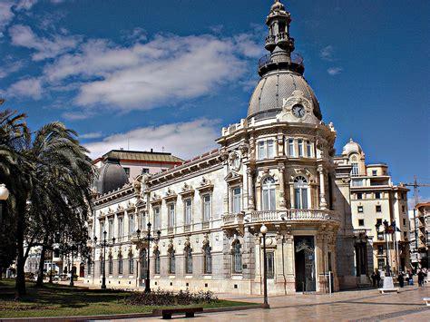 Ayuntamiento   fotos de Ciudades y pueblos de la Región de ...