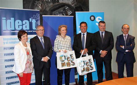 Ayuntamiento y SabadellCAM lanzan la campaña comercial ...