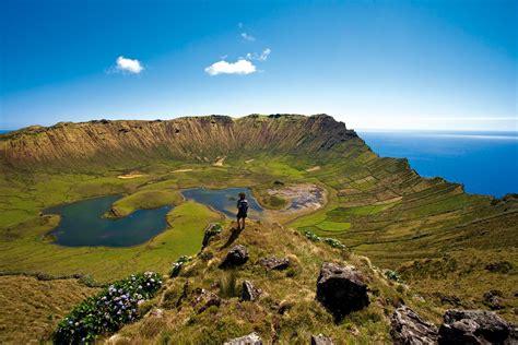 Azores, un bucólico archipiélago para amantes de la ...
