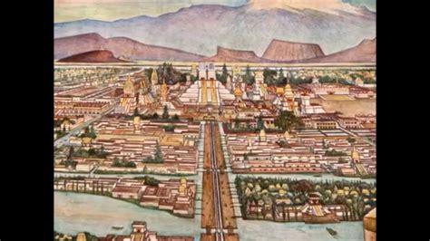 Aztec architecture - YouTube