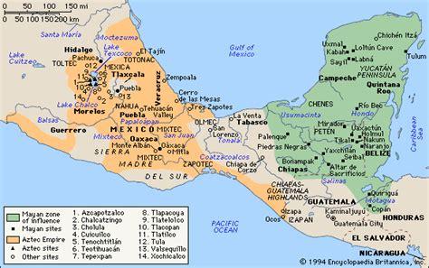 Aztec Civilization - Crystalinks
