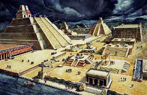 Aztec Civilization - Intro