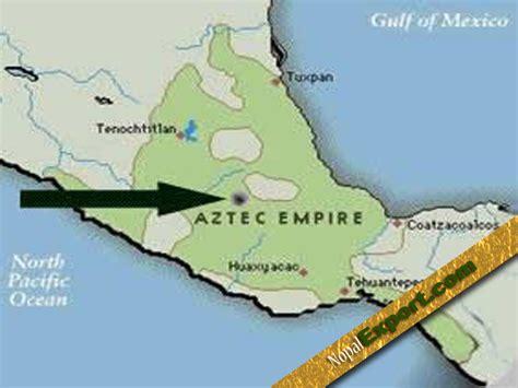 Aztec Culture Map | www.pixshark.com - Images Galleries ...