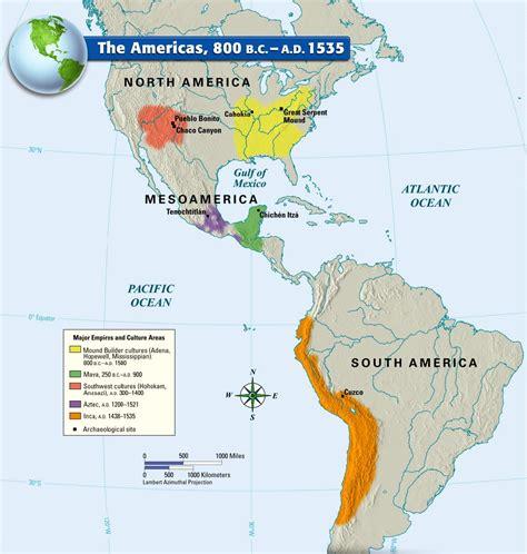 Aztec, Maya, and Inca | Mapy | Pinterest | Civilization ...