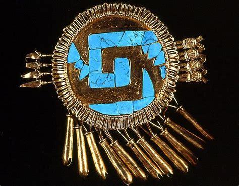 Aztec, Warriors and Precious metals on Pinterest
