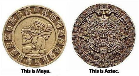 Azteca maya - Imagui