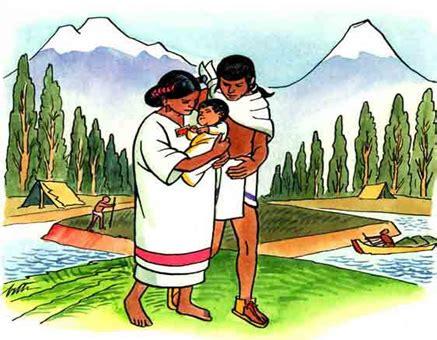 Aztecas: costumbres y religión