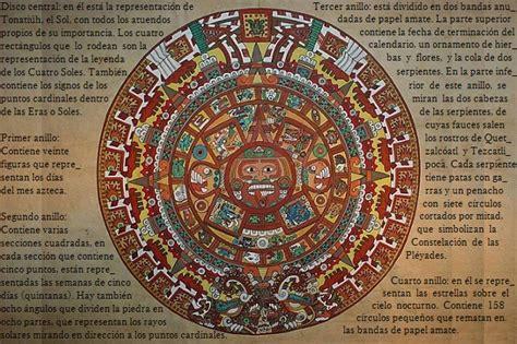 Aztecas: Legado cultural | SocialHizo