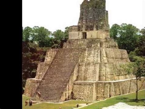 Aztecas, Mayas e Incas - YouTube