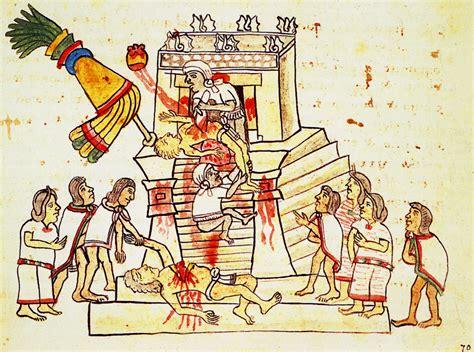 Aztecas-Mexicas Desarrollo De Una Civilizacion Originaria ...