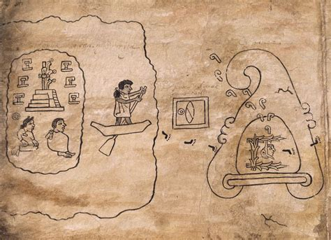 Aztlan, The Mythical Homeland of the Aztec-Mexica